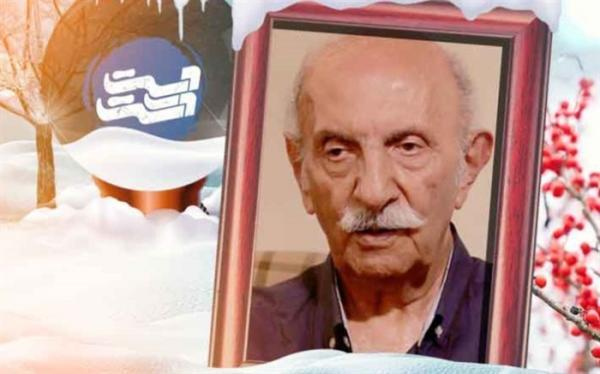 شب نشینی زمستانی با مسعود اسکویی در برنامه دست در دست