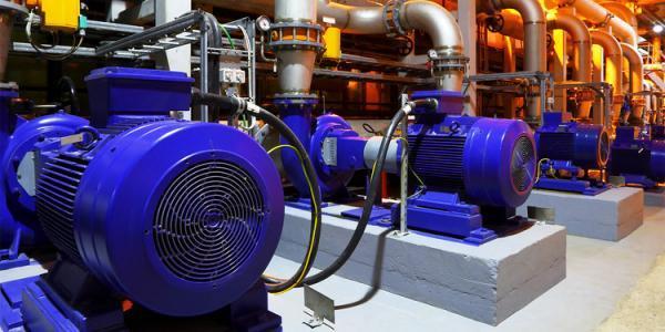 آشنایی بیشتر با انواع الکتروموتور و کاربرد آن در صنعت