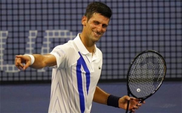 تنیس اوپن استرالیا؛ جووکوویچ تمرین قهرمانی کرد
