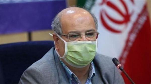 کدام مناطق تهران بیشتر به کرونا آلوده اند؟