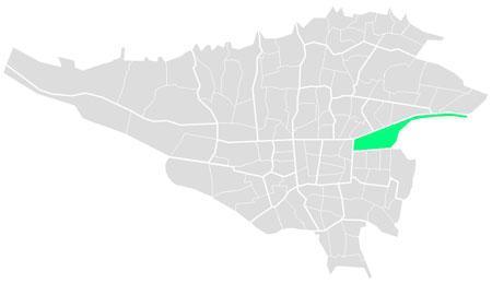 دفاتر ازدواج و طلاق منطقه 13 تهران (آدرس و تلفن)