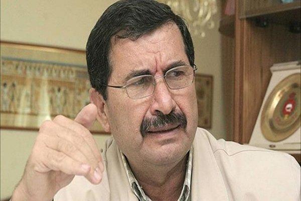 مقاومت بزرگترین چالش ناتو در عراق ، استراتژی نفوذ در منطقه