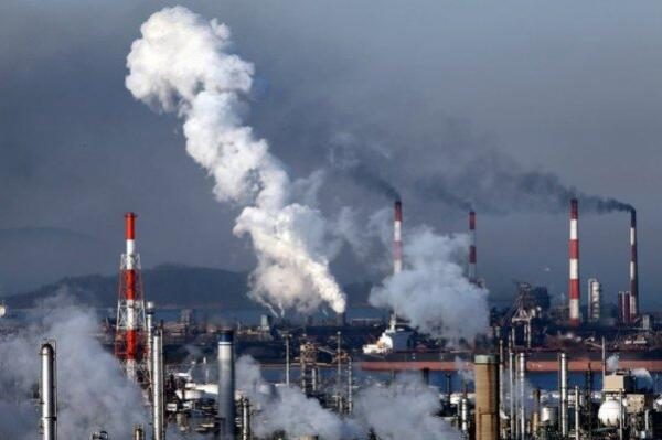 توقف تولید دی اکسید کربن با رایانش ابری