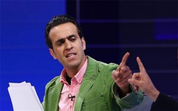 فیلیمو کنار کشید؛ پخش مصاحبه علی کریمی با تی وی تاک منتفی شد