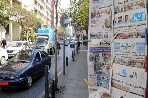 سفر مکنزی به بیروت، فشار سعد الحریری بر میشل عون