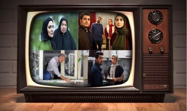 سریالی که پایانش را شما انتخاب می کنید، خانواده روبراه متفاوت ترین سریال تلویزیون خبرنگاران