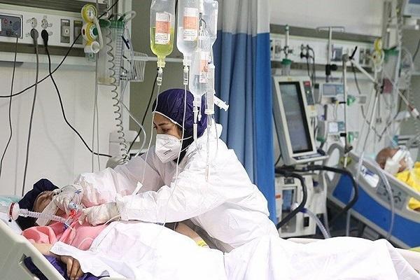 89 فوتی جدید کرونا در کشور ، 1049 بیمار دیگر بستری شدند