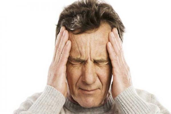 توصیه هایی برای درمان طبیعی سر درد