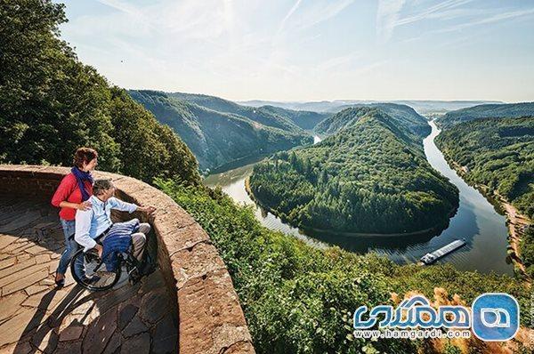 گردشگری قابل دسترس برگ برنده گردشگری در پساکروناست