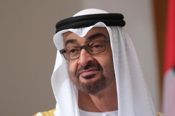 ولیعهد ابوظبی و وزیر خارجه چین تبادل نظر کردند