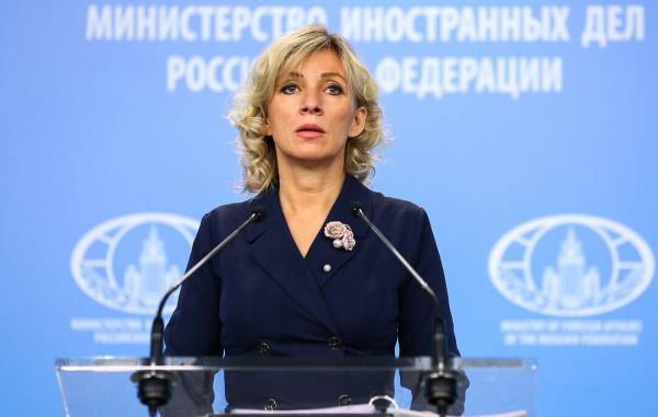 هشدار مسکو درباره پیوستن اوکراین به ناتو