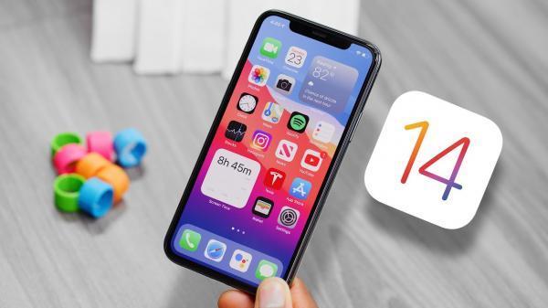 9 ویژگی جدید سیستم عامل اپل