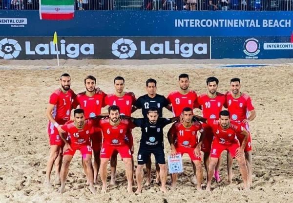 اتفاق عجیب؛ ایران از جام جهانی حذف شد