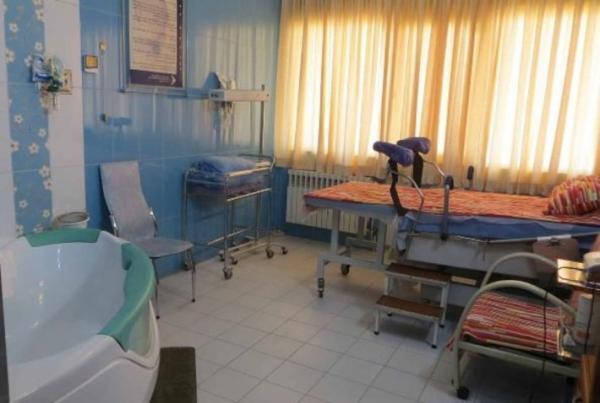 مرکز خدمات جامع سلامت روستایی سایه خوش بندرلنگه افتتاح شد