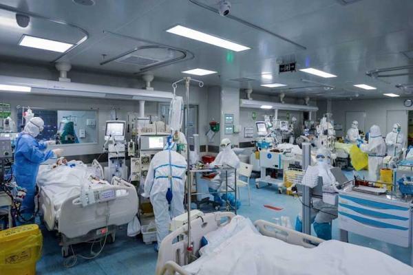 فوت 462 بیمار کووید 19 در کشور، شناسایی 20963 بیمار جدید در شبانه روز گذشته