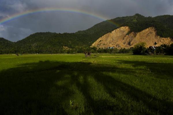 جابه جایی محور زمین با بحران تغییرات اقلیمی