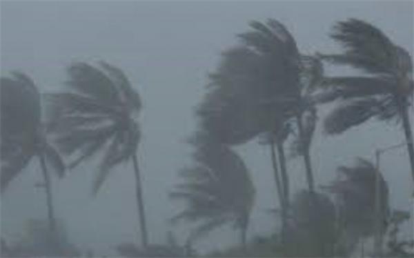 هواشناسی هشدار داد؛ خیزش گرد و خاک در 13 استان