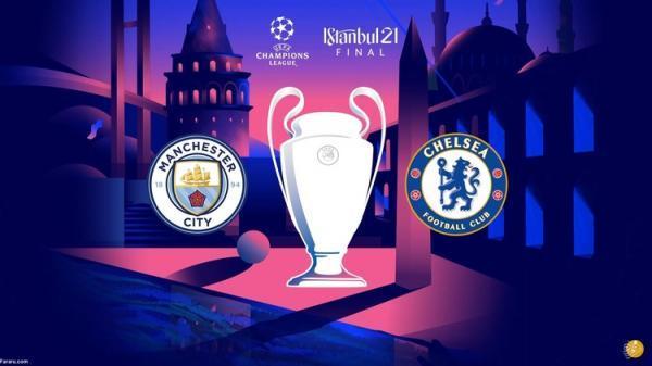 میزبان جدید فینال لیگ قهرمانان اروپا تعیین شد