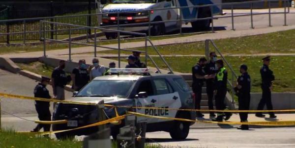 تیراندازی در تورنتو کانادا؛ یک نفر کشته شد