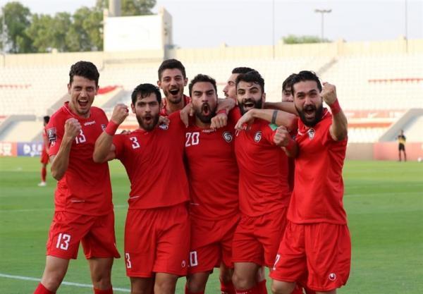 انتخابی جام جهانی 2022، صعود سوریه و شکست شاگردان برانکو، نتایج و جداول گروه ها در قاره آسیا