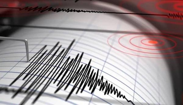 زلزله 5.3 ریشتری در مرز ایران عراق