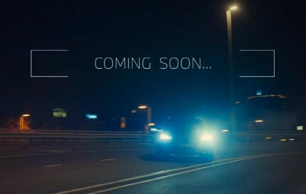 ب ام و X3 M و X4 M مدل 2022 را در یک ویدیوی اکشن نمایش داد