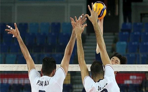 فدراسیون جهانی والیبال: آلکنو ایران را متحول می نماید؟