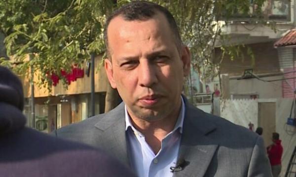 تجمع در بغداد در اولین سالگرد ترور کارشناس امنیتی عراق، تعهد دولت به ادامه پیگیری