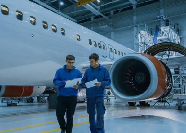 10 دانشگاه برتر جهان در رشته مهندسی هوافضا