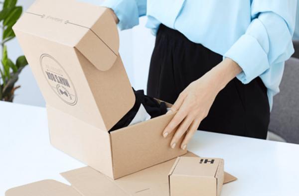 جعبه کارتنی چیست و چرا برترین بسته بندی برای محیط زیست به تعداد می رود؟!