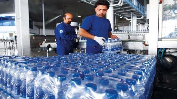 25 درصد آب معدنی کشور در اردبیل تولید می شود