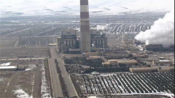 فراوری و تأمین 2 درصد برق کشور از نیروگاه مفتح
