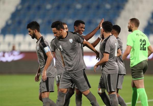 تور قطر: جام Ooredoo قطر، پیروزی پُرگل الوکره در حضور امید ابراهیمی