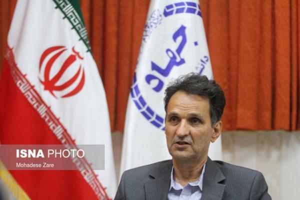توسعه علوم انسانی پیشران سیاست دانشگاه فردوسی مشهد است