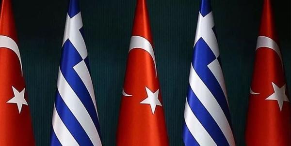 تور یونان ارزان: ترکیه از مذاکره سازنده با یونان اطلاع داد